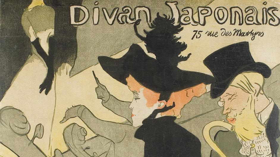 Secese. Vitální umění 1900