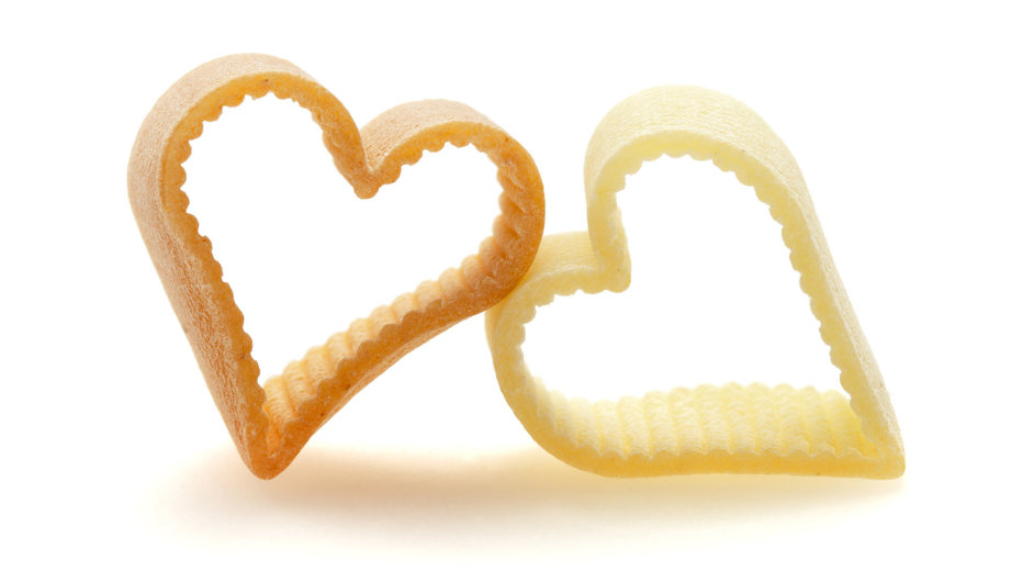 3D tiskárna je schopna vytvářet těstoviny prakticky jakýchkoliv tvarů
