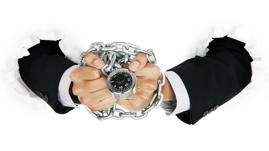 Korupce, krádeže a podvody ve firmách