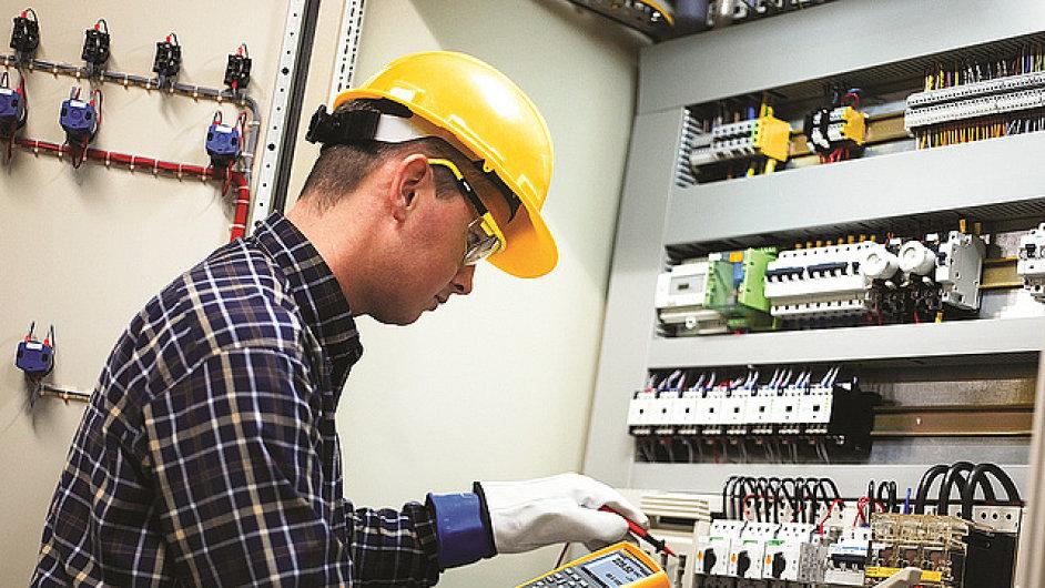 Zásady bezpečnosti práce s elektřinou