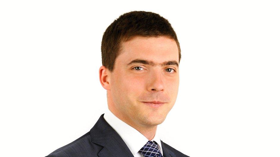 Jaromír Šantrůček, Group Finance & Investment Director komunikační skupiny Kindred Group