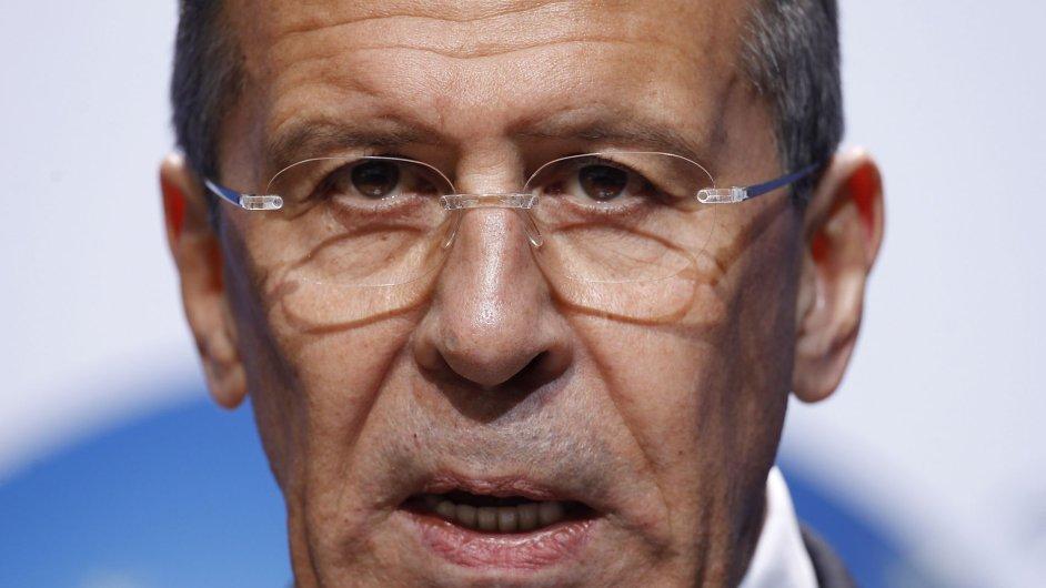 Segej Lavrov
