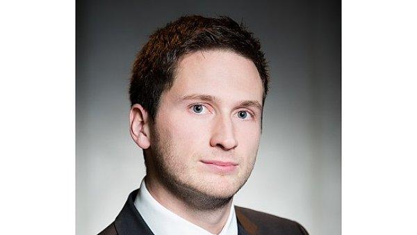 Martin Šandera, vedoucí daňového týmu poradenské skupiny ASB Group