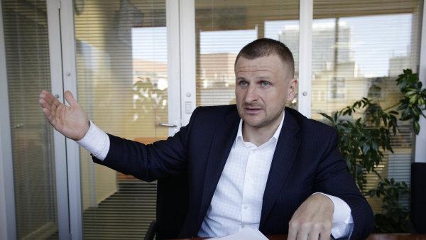 Slovenský miliardář Pavol Krúpa dal podnět k antimonopolnímu úřadu ve věci prodeje RPG Bytů - Ilustrační foto.
