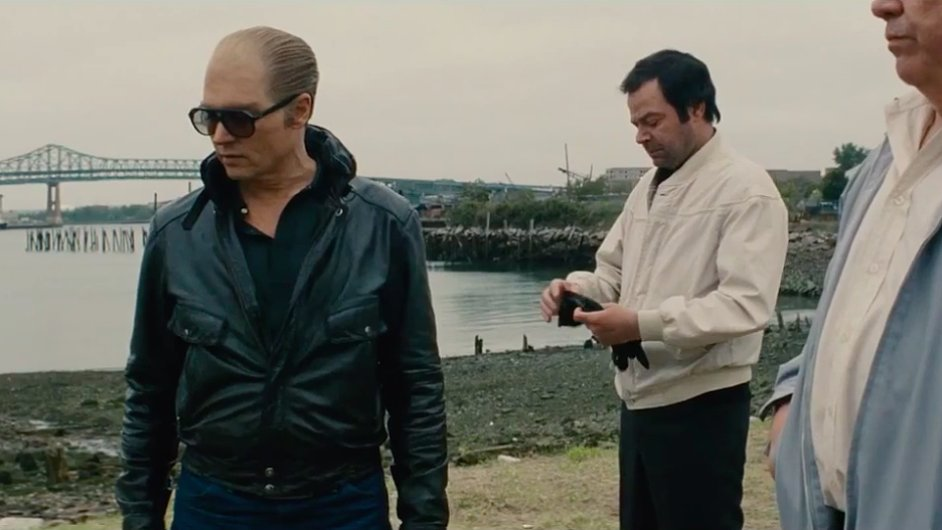 Film Black Mass bude mít v Česku premiéru letos v září.