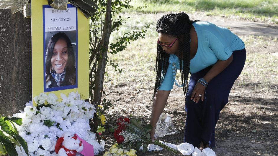USA PRAIRIE VIEW WOMAN DEAD IN JAIL 224