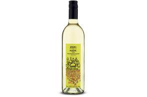 Drahokam z Nášiku se třpytí jako poslední paprsky léta. Indický Sauvignon Blanc patří k orientální kuchyni