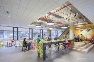 Nejdražší kanceláře na světě jsou v Hongkongu. Praha je zhruba o 90 procent levnější