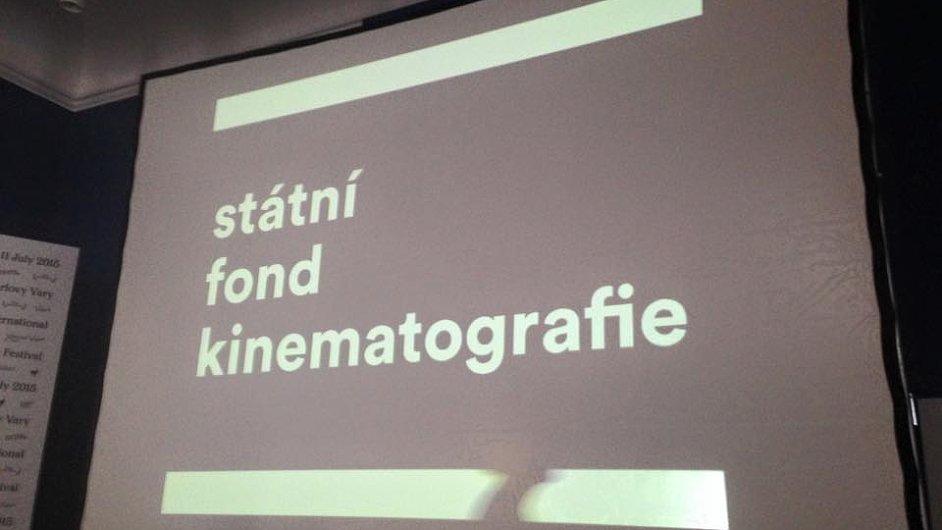 Státní fond pro podporu a rozvoj české kinematografie byl zřízen na základě zákona z dubna 1992.