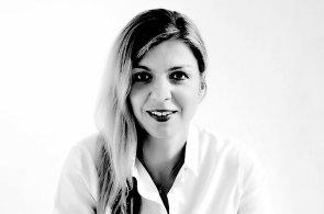 Kateřina Modrá, marketingová ředitelka obchodního řetězce Albert
