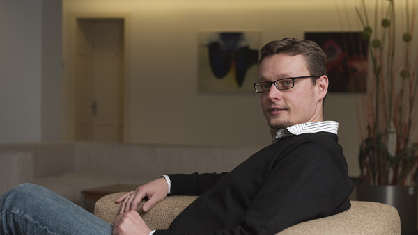 Jan passer se ujal funkce soudce Tribunálu