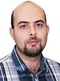 Jiří Široký, datový analytik společnosti ACOMWARE