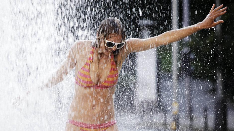 Dá se předpokládat, že se velmi snadno může zopakovat loňské horké léto.