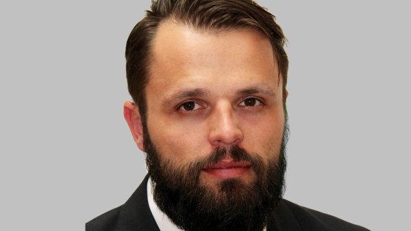 Tomáš Kopecký, poradce v týmu Expense Reduction Analysts