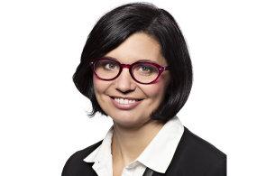 Monika Kofroňová, marketingová manažerka advokátní kanceláře bnt | attorneys-at-law