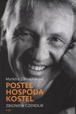 Zbigniew Czendlik, Markéta Zahradníková: Postel, hospoda, kostel