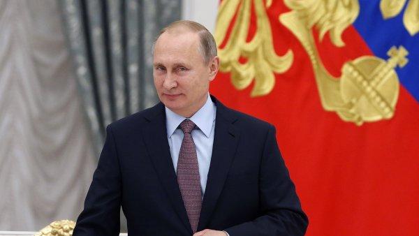 Úřad kontrolovaný Putinem měl údajně plán na ovlivnění amerických voleb.