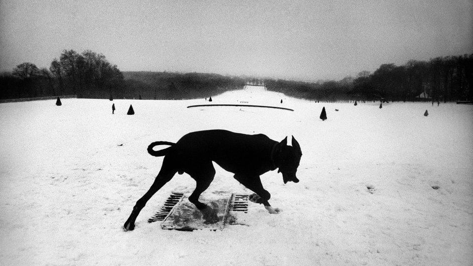 Josef Koudelka: Francie, 1987