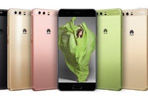 První dojmy: Huawei P10 je levnější iPhone s rychlým procesorem a třemi fotoaparáty Leica