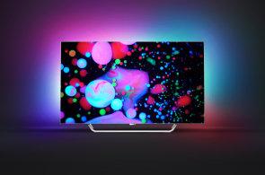 Nová OLED TV od Philipsu bude ještě levnější, LCD modely dostanou hezčí design a nový procesor