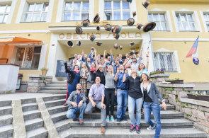 #třidvajedna dílna. Nadace Karla Janečka opět spouští akcelerátor pro start-upy