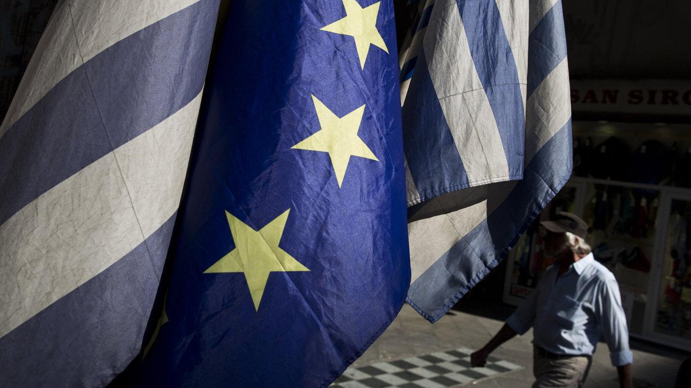 Řecko hospodářství