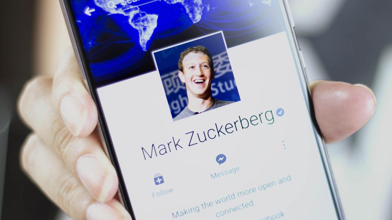 Obzvlášť velkou výhodu by pak mohly získat velké společnosti jako Google a Facebook. Vedle dominantního postavení na trhu mají výhodu i v tom, že disponují obrovským množstvím vlastních dat.