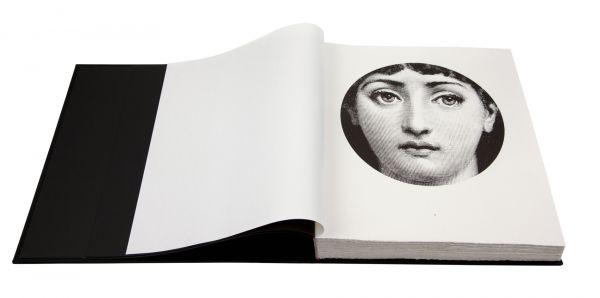 Fornasetti book T V 8