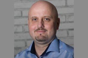 Petr Vondráček, marketingový ředitel záložny ANO spořitelní družstvo