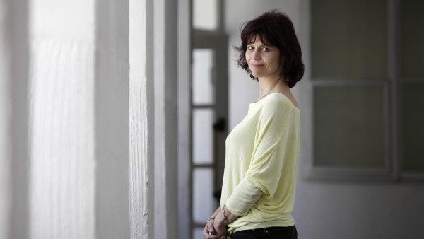 Daniela Zemanová, prezidentka Soudcovské unie ČR, intenzivně pracuje na etickém kodexu unie.