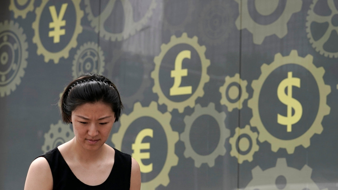 Čína se chce více otevřít zahraničním investicím