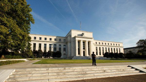 Fed prý uvažuje o vytvoření vlastní digitální měny.