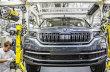 Škoda Auto i přes pokles prodejů nových vozů v Evropě dál roste - Ilustrační foto.