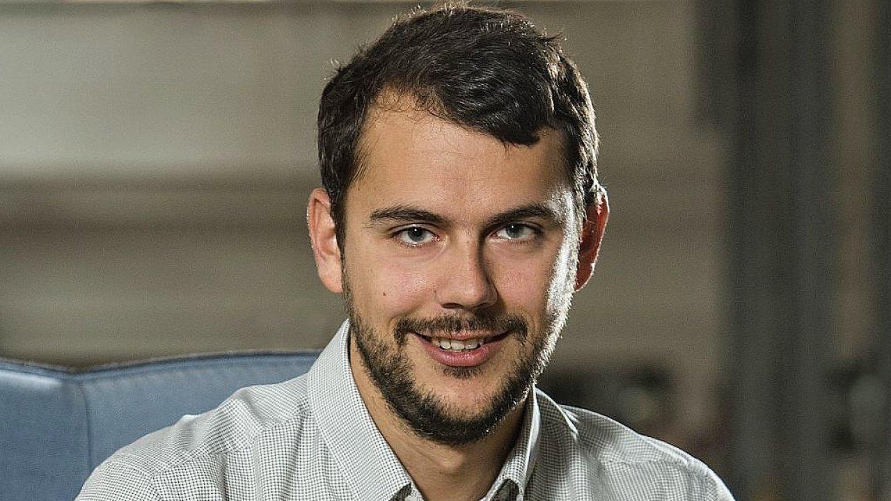 Jan Kufner, B2B channel manager společnost TP-Link