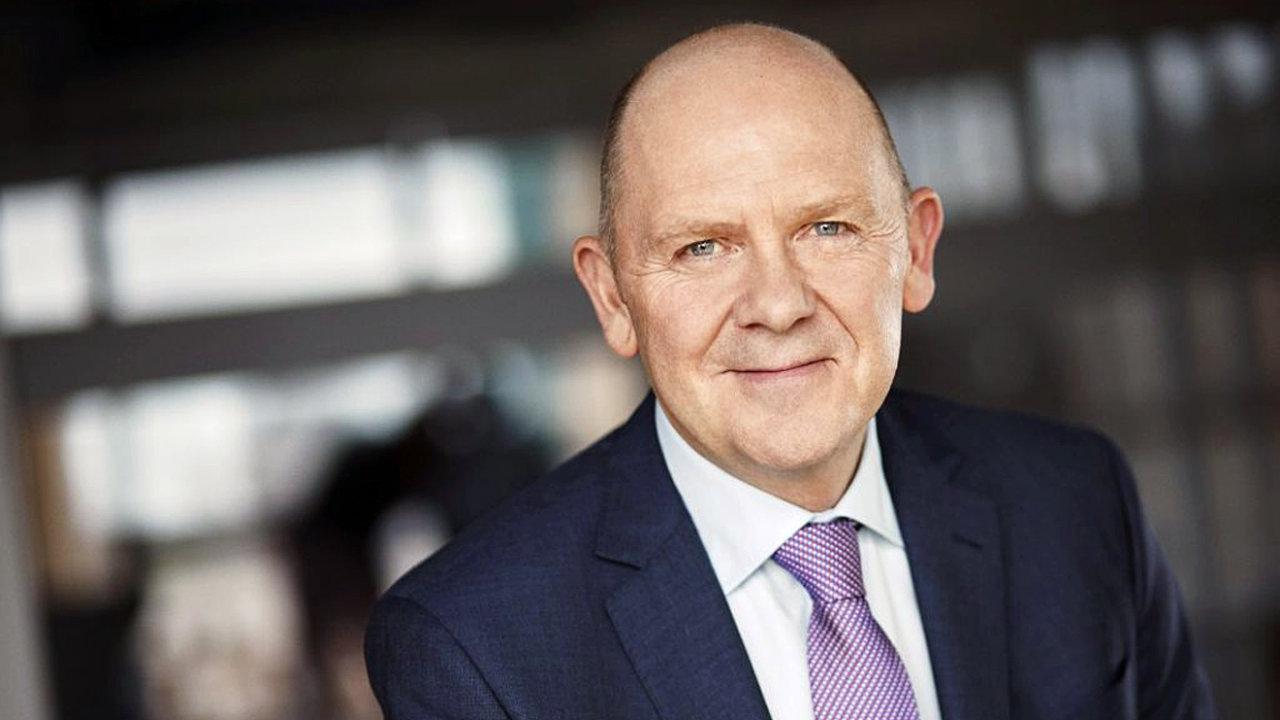 Novým generálním ředitelem českého Providentu je David Parkinson.