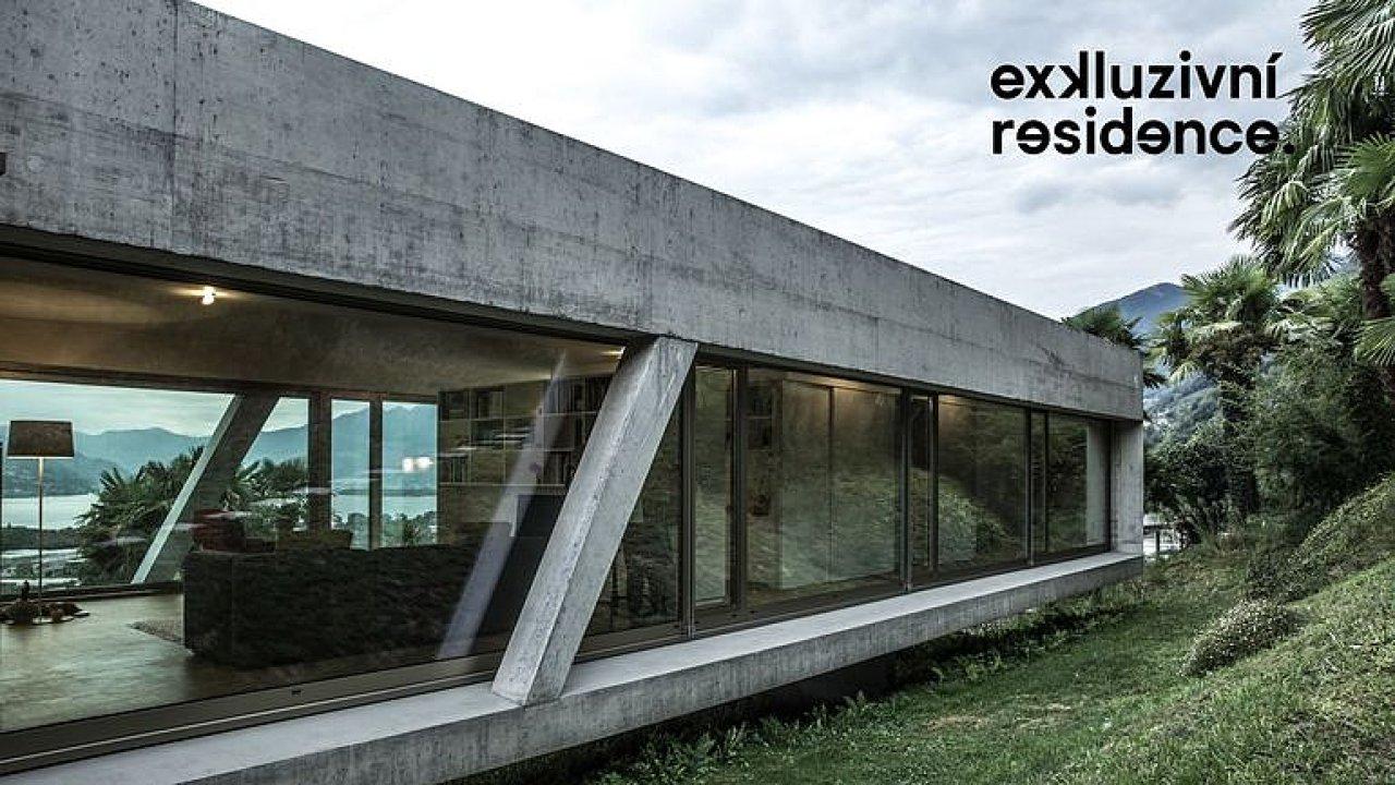 Exkluzivní rezidence - Rodinný dům Minghetti Rossi
