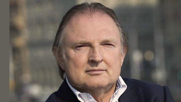 Pavel Makovec, člen dozorčí rady společnosti Snapcore