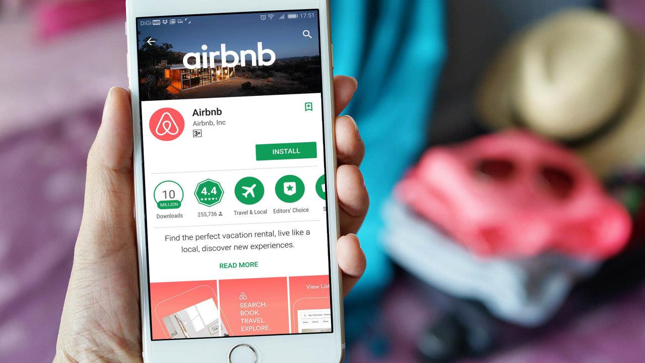 Pro Airbnb