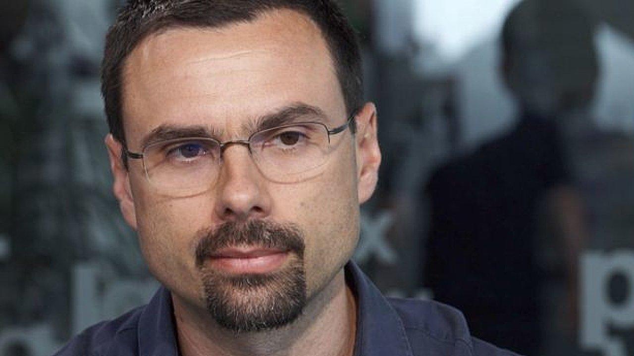 Z brigádníka miliardářem: Hackeři útočí i přes lednici, platu v Avastu jsem se vzdal.