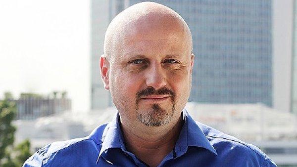 Petr Vondráček řídí obchod a konzultanty ve společnosti Acomware