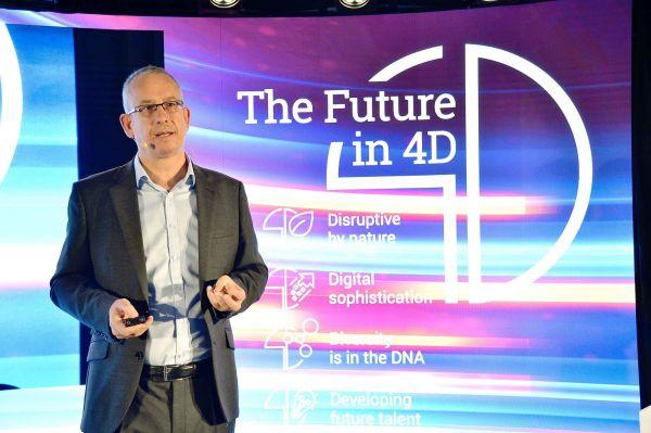 Konference Budoucnost ve 4D v Brně přivítala přes 500 účastníků z řad investorů a čelních představitelů oboru
