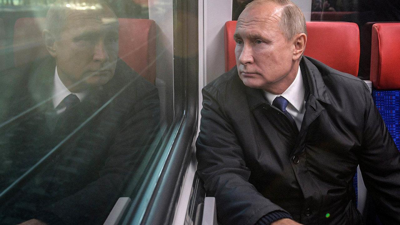 Moskva nepolevuje ve svých snahách ovlivnit dezinformacemi dění po celém světě.