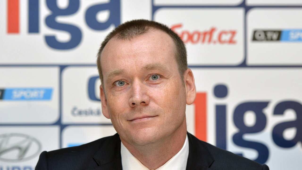 Internetový podnikatel Dušan Šenkypl.