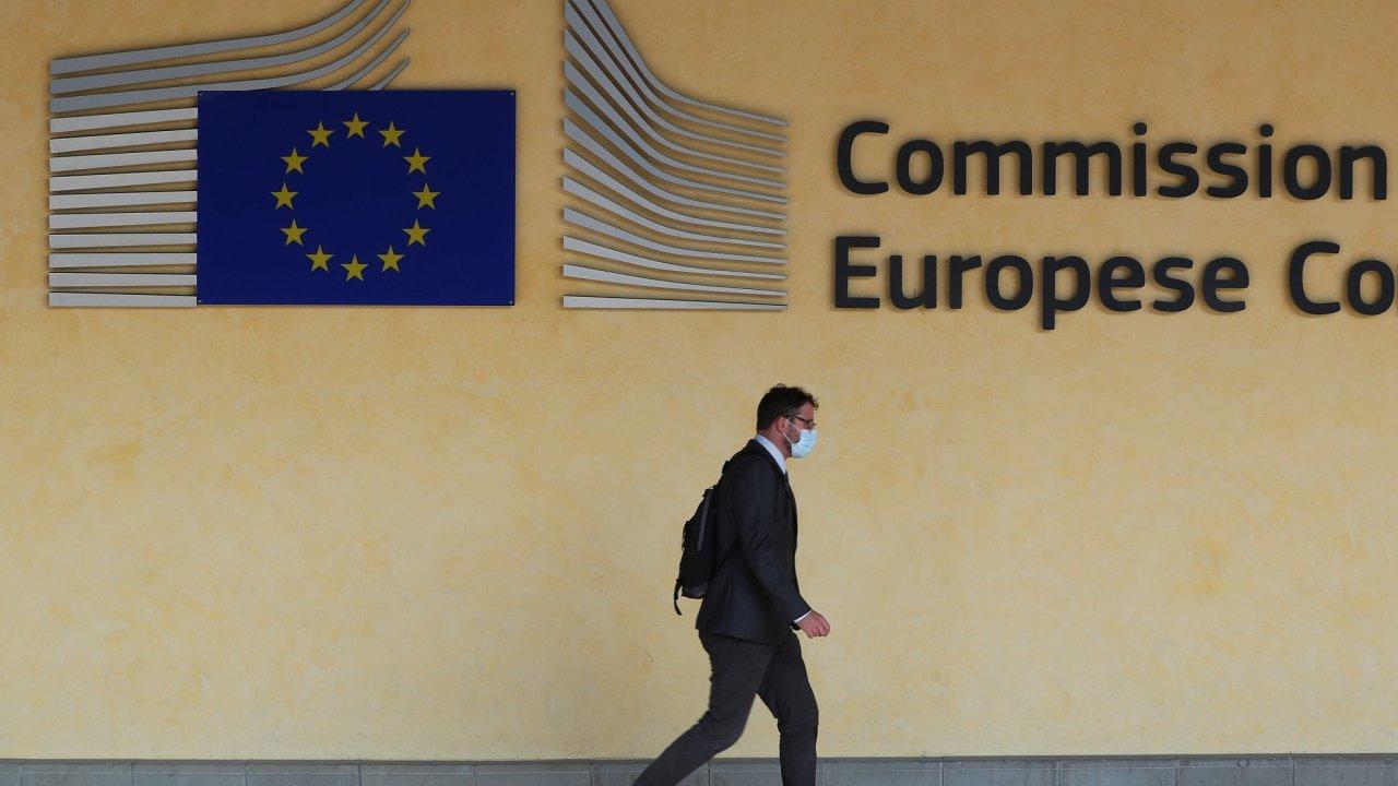 EU Evropská komise