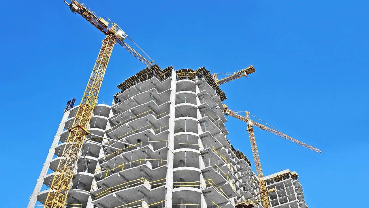 Hypoteční trh je rekordní: Banky doletošního října poskytly hypotéky vobjemu 197,6 miliardy korun. To je nejvíc zaprvních deset měsíců vhistorii měření.