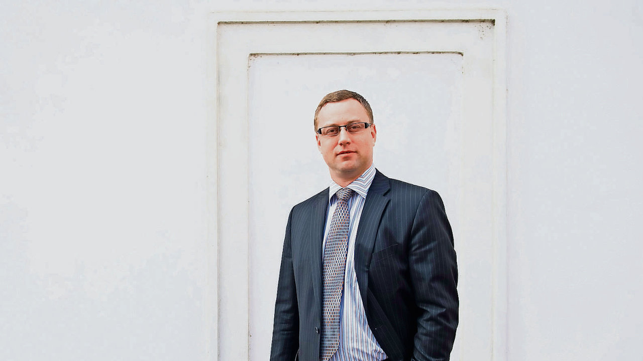 Žalobce Pavel Zeman