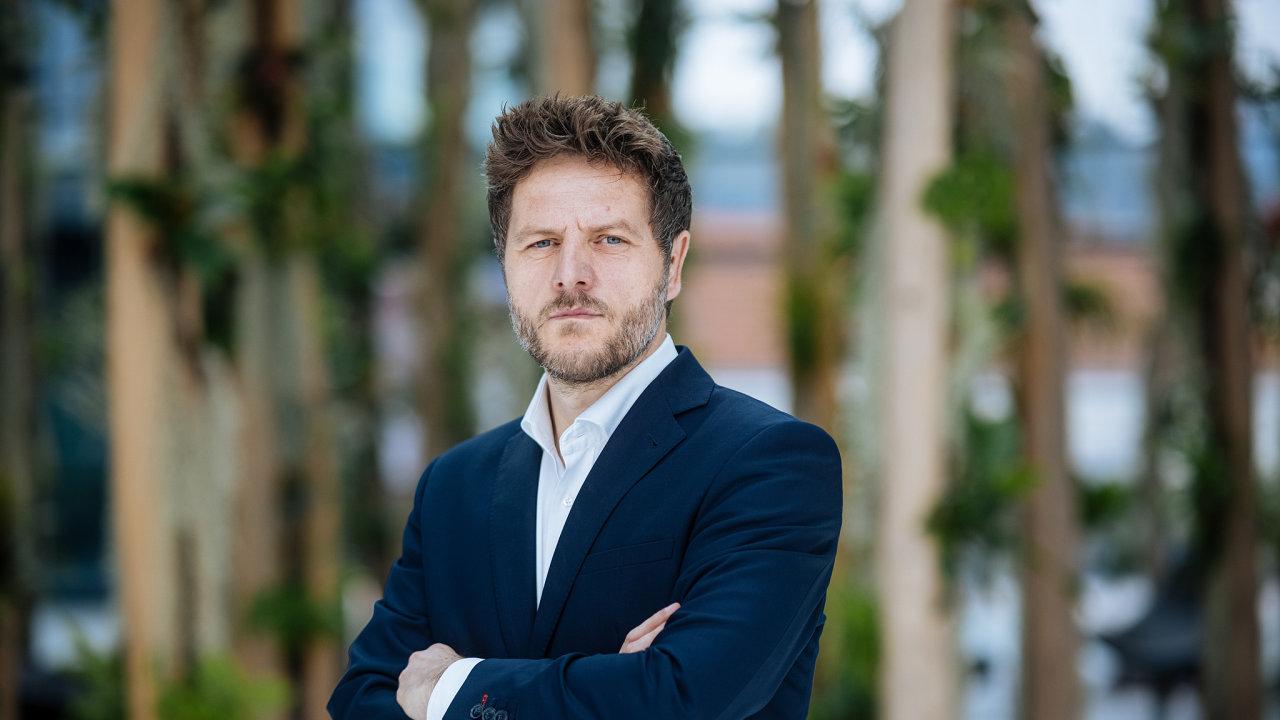 Jiří Ječmen, MND