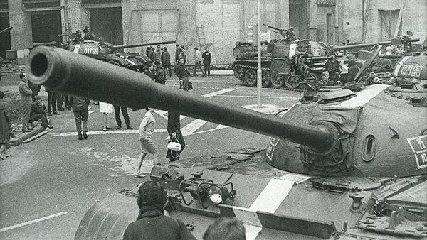 Ruská televize Zvezda napsala, že Československo by mělo být Sovětskému svazu vděčné za to, že v roce 1968 do země poslal vojska Varšavské smlouvy.