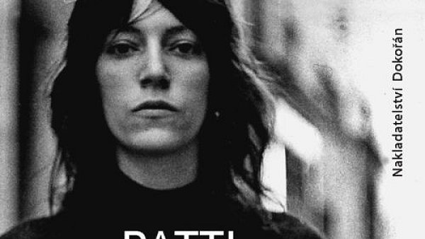 Patti Smith: Sb�r�n� vlny