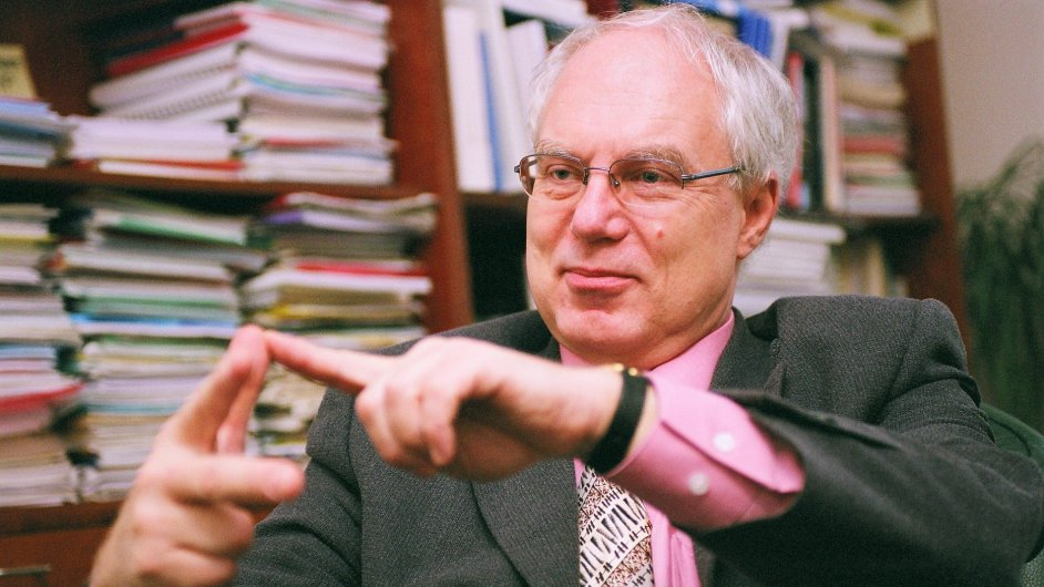Martin Potůček, Centrum sociální a ekonomické strategie